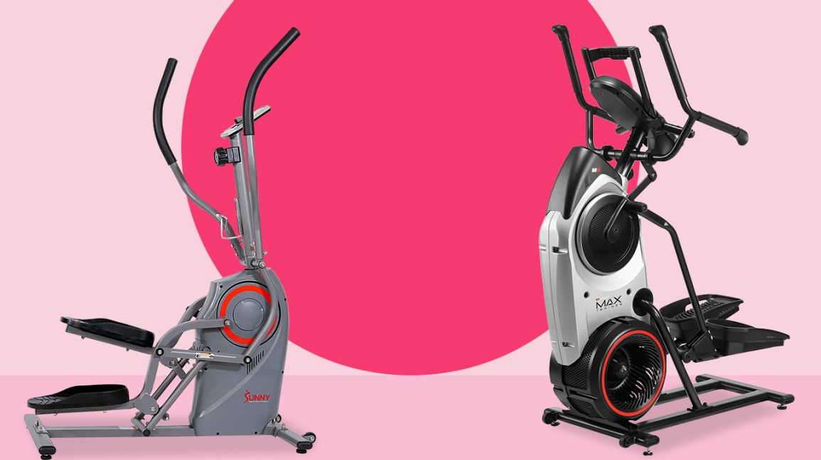 The Best Elliptical for 2021 under $500