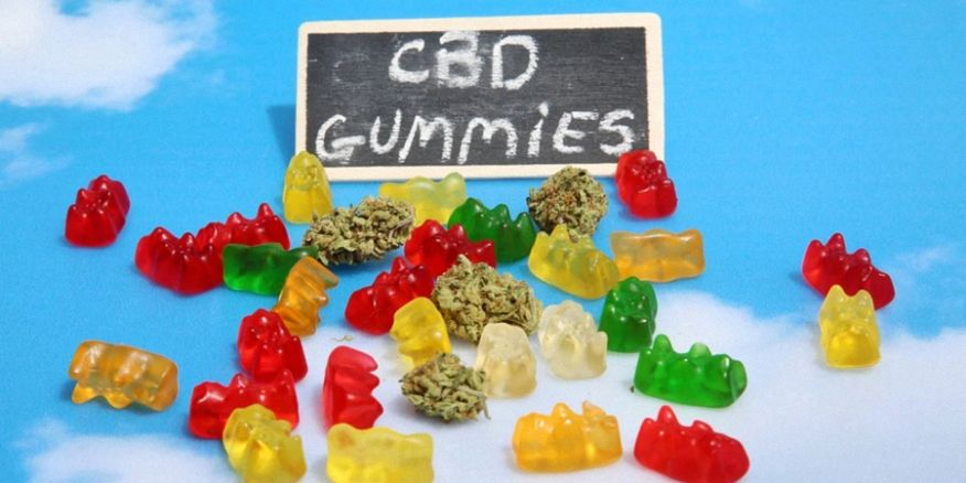 Discover The Best Brands Of THC Gummies Online
